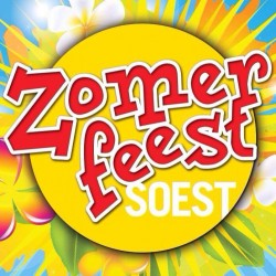 ZOMERFEEST 2018 - GROOT SUCCES!!